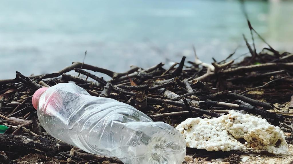 Réduction de la pollution plastique